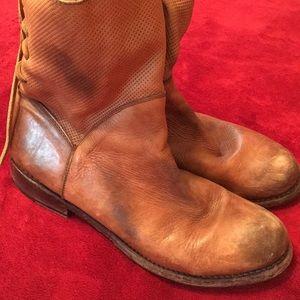 Bedstu boots handmade